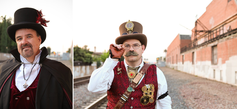 steampunk photos